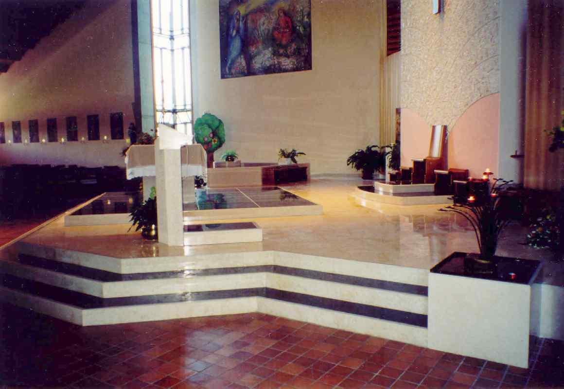 pietro pasin pavimenti di chiese